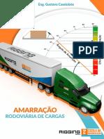 Amarracao Rodoviria de Cargas Rigging Brasil