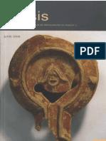 Gutiérrez, F.J. Puesta en valor de un yacimiento arq. 2008
