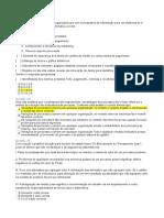 APOL 5   NOTA 100   Gestão e Mapeamento de Processos