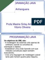 Aula AnaliseOO2015 Relacionamentos