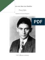 Chambre Kafka