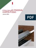 Manual de Protecao Passiva Corta Fogo Informacao Tecnica ASSET DOC LOC 7801460