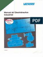 Manual de Oleohidraulica Industrial CAPITULO I