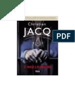 Christian Jacq-El Monje y el Venerable 74