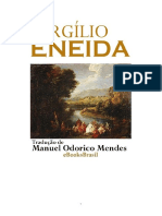 Virgilio, 19 a.C. Eneida