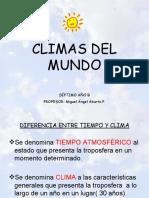 climas-del-mundo