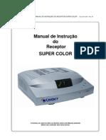 Manual Receptor Century