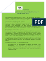 DIPLOMADO PNL