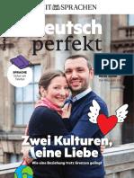 Deutsch Perfekt 052021