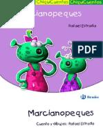 Marcianopeques - Rafael Estrada (Fragmento)