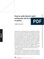 freud as a media theorist
