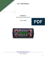 Vega Users Guide