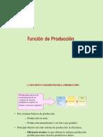 Sem 06_Funcion de Produccion