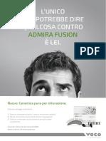 Admira Fusion Erstinfo Fol It