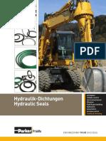 Catalog Parker HydrSeals