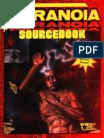 Paranoia - Exp - Paranoia Sourcebook