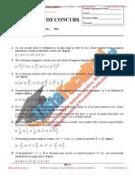 ListaFacultati.ro Subiecte Admitere Politehnica Stiinte Aplicate Bucuresti Geometrie 2004