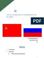 Historia Rusia