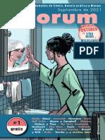 Revista FORUM Septiembre 2021