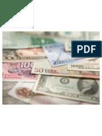 Determinación del tipo de cambio