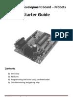AVR Basic Board - Starter Guide