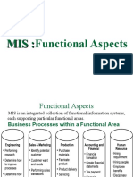 MIS-Functional-Aspects