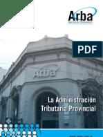 Administración Tributaria Provincial