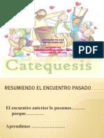 CATEQ. FIVE 2018 ENC. Nº8