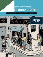 Guia Tô no Rumo -Caderno-TNR-Estudante-2019