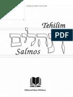 Tehilim 1 Bnei Sholem