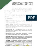 PSST-04 INDENTIFICACIÓN DE REQUISITOS LEGALES