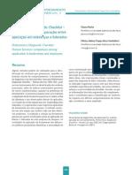 Rocha et al (2020) PDC compto_foco vol 9