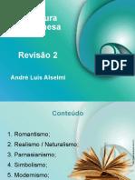 Revisão Lit Portugeusa