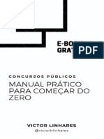 Livro - Victor Linhares