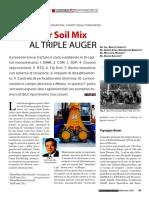 BAUER_Dal cutter Soil Mix