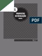 Propostas de Resolução Do Manual (2)
