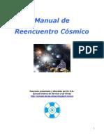 Manual de Reencuentro Cósmico