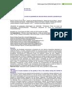 Impacto Isolamento Social QDV Idosos Pandemia- Silva Et Al(2020)