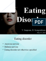Eating Disorder complete