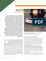 BIO85-legislation-TVA