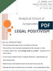 4.Legal Positivism