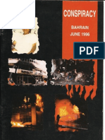 Conspiracy - Bahrain June 1996
