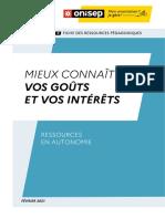 Gouts_et_vos_interets