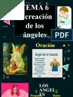 TEMA 6 - LOS ANGELES
