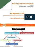 9. Justiça Restaurativa