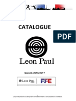 CATALOGUE-LEON-PAUL-2016.2017