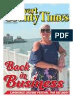 2021-07-15 Calvert County Times