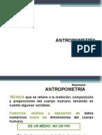 ANTROPOMETRIA CLASE 1 (1).Ppt [Autoguardado] [Autoguardado]