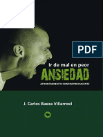 Ir de Mal en Peor - Ansiedad - Baeza Villarreal Carlos J_compressed