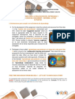 Guía de Orientaciones Entregable 1 - Writing and Informal Letter - Ciclo III 992 (3)